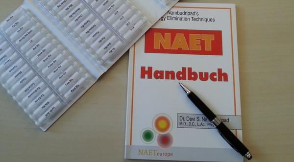 NAET Handbuch